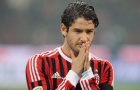 Nhìn Milan khủng hoảng, Pato đánh tiếng muốn trở lại