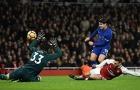 Arsenal và Chelsea từng có những pha bóng nãy lửa như thế nào?
