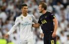 Harry Kane đã chọn sẵn số áo ở Real Madrid