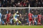 Highlights: Man City 2-1 Bristol City (Bán kết lượt đi Cúp Liên đoàn)