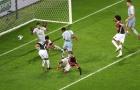 Highlights: Nice 1-2 Monaco (Tứ kết Cúp Liên đoàn Pháp)