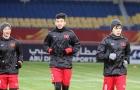 Lịch thi đấu của U23 Việt Nam tại VCK U23 châu Á 2018