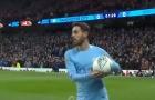 Màn trình diễn của Bernardo Silva trước Bristol City