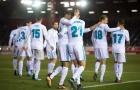 Real Madrid không có văn hóa... chơi bóng đá đẹp