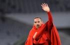 Ribery lập hattrick, Bayern vượt qua đối thủ trong trận cầu 8 bàn thắng