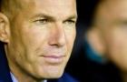Zidane: Giờ chia tay đã đến