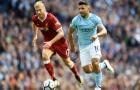10 thống kê đáng chú ý trước vòng 23 Ngoại hạng Anh: Nạn nhân Liverpool, khắc tinh Anfield