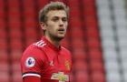 CHÍNH THỨC: Man Utd chia tay ngôi sao đầu tiên trong mùa Đông