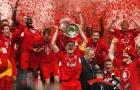 Con đường đi đến chức vô địch Champions League huyền thoại của Liverpool năm 2005