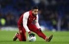 Cuộc đua Theo Walcott: Everton ra giá, Southampton cần nhanh chân