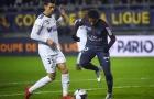 Highlights: Amiens 0-2 PSG (Tứ kết Cúp Liên đoàn Pháp)