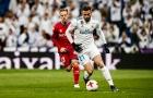Highlights: Real Madrid 2-2 Numancia (Lượt về vòng 1/16 Cúp Nhà Vua)