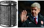 Khi Arsenal cần một cái 'thùng rác'!