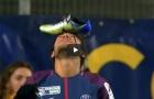 Màn trình diễn của Neymar vs Amiens