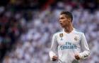 Màn trình diễn siêu đỉnh của Cristiano Ronaldo ở C1 mùa trước