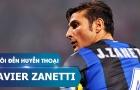 Ngôi đền huyền thoại | Javier Zanetti