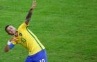 Những màn ăn mừng cực độc của Neymar