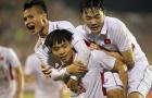 Quang Hải ngất ngây với siêu phẩm vào lưới U23 Hàn Quốc
