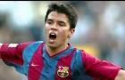 Saviola - Người từng được ví là 'Maradona mới' của Argentina