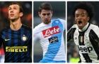 Top 5 viện binh Serie A có thể thay thế Coutinho tại Liverpool