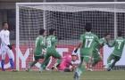 U23 Iraq thắng đậm Malaysia ở trận mở màn VCK U23 châu Á 2018