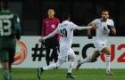 U23 Saudi Arabia buộc U23 Jordan chia điểm kịch tính