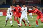U23 Việt Nam: Cầm vàng lại để vàng rơi