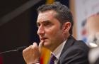 Với Valverde, lợi thế bàn thắng sân khách chẳng có ý nghĩa gì