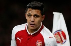 5 lí do Alexis Sanchez là bản hợp đồng hoàn hảo với Man Utd