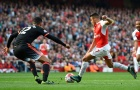Alexis Sanchez từng hành hạ Man Utd thế nào?