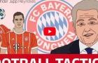 Bí mật đằng sau thành công của Bayern Munich