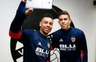 Bộ đôi Arsenal tái ngộ, hứa hẹn giúp ngựa ô La Liga