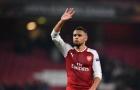 Coquelin: 'Lẽ ra tôi phải rời Arsenal sớm hơn'