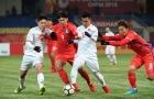 Đó là cú đấm của Xuân Trường dành cho U23 Hàn Quốc