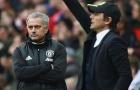 HLV Capello: 'Cả Mourinho và Conte có hành động ngu ngốc'