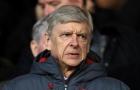 HLV Wenger lên tiếng trước thông tin Man Utd mua Sanchez