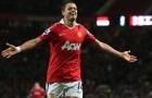 Javier Hernandez khi còn tung hoành tại Man Utd