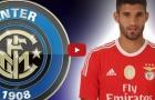 Lí do Inter Milan muốn có Lisandro Lopez