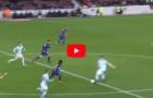 Màn trình diễn của Ousmane Dembele vs Celta Vigo