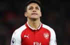 Man Utd bị lật kèo vụ Sanchez?