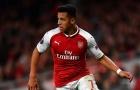 NÓNG: Thêm dấu hiệu Sanchez ở rất gần Man Utd
