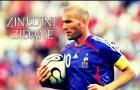 Zinedine Zidane - Hình mẫu cho sự hoàn hảo