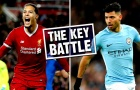 5 điểm nóng đại chiến Liverpool - Man City: Van Dijk & Thuốc thử liều cao