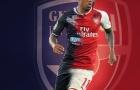 CỰC NÓNG: Đại diện đến London, Arsenal nổ quả bom Malcom