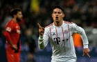 Highlights: Bayer Leverkusen 1-3 Bayern Munich (Vòng 18 Bundesliga)