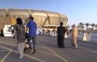 Hy hữu: Phụ nữ Ả Rập Saudi được phép vào sân theo dõi bóng đá