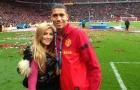 Sam Cooke, ứng viên Quả bóng hồng đến từ Man Utd