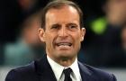 Thay Zidane, Real đưa thuyền trưởng Juventus vào tầm ngắm