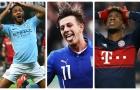Top 10 truyền nhân có thể thay thế Ronaldo làm 'ông hoàng' tại Real