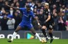 TRỰC TIẾP Chelsea 0-0 Leicester: The Blues dồn ép nghẹt thở (KẾT THÚC)